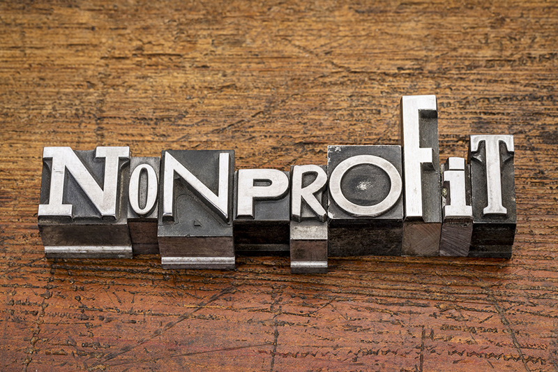 Non-profit Insurance
