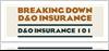 D&O Insurance 101